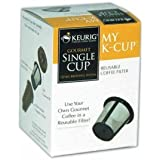 Keurig My K-Cup Reuseable Coffee Filter