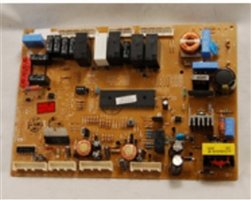 Lg Electronics Ebr58010501 Refrigerator Main Pcb Assembly back-554719