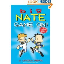 Big Nate Game On! (Big Nate Game On compare prices)