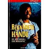 """Begnadete H�nde. Dr. Ben Carson - Eine Biographievon """"Ben Carson"""""""