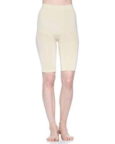 Bodyeffect Faja Girdle Short Silicona Bodyeffect Gold