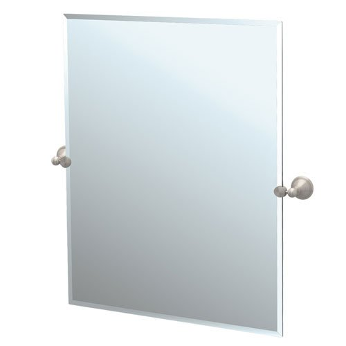 Tilting Wall Mirror front-853604