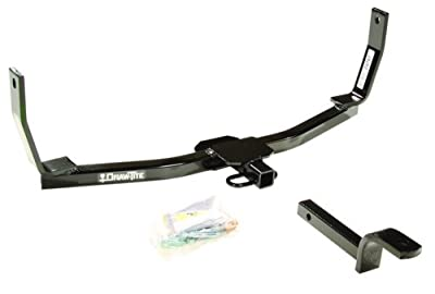 Draw-Tite 24757 Class I SportFrame Hitch with Drawbar