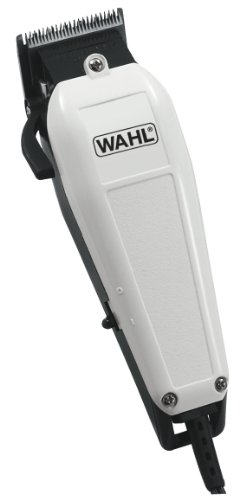 Wahl 9236-1001 The Styler 17 Piece Complete Haircutting Kit