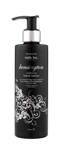 Nails Inc Kensington Hand Lotion 250ml