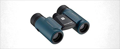 Olympus 8x21 RCII WP SLATE BLUE Binoculars