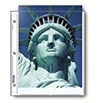Print File Archival Photo Pages Holds...