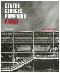 Centre Georges Pompidou. Parigi