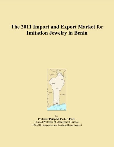 The 2011 Import and Export Market for Imitation