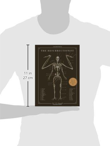 the resurrectionist dr spencer black pdf