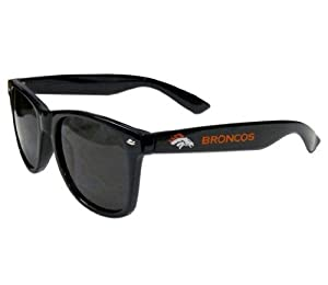 NFL Officially Licensed Wayfarer Sunglasses by Siskyiou