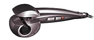 BaByliss C1100E - Rizador automático, color gris