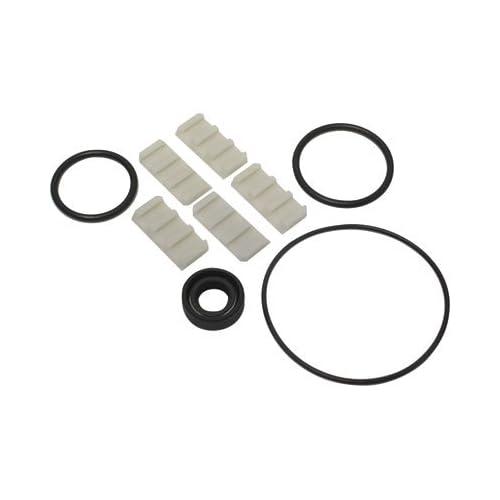 Fill Rite Rebuild Kit for 115 Volt AC Fuel Transfer Pumps, Model# KITFR1618