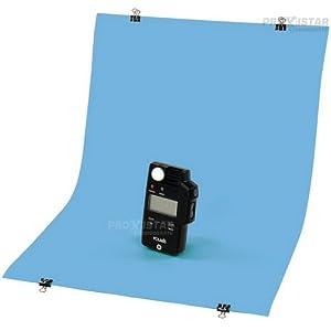 proxistar Mini-Aufnahmetisch für Produktfotografie