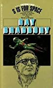 S Is for Space by Ray Bradbury cover image