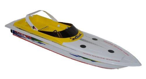 GIG RC Marine Racing Boat R/C 28