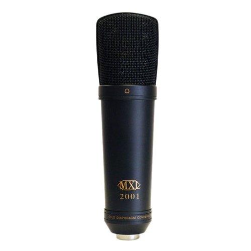 Mxl Mics Mxl 2001 Condenser Microphone - Cardioid