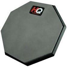HQ ARF7GM 7インチ ドラムトレーニングパッド