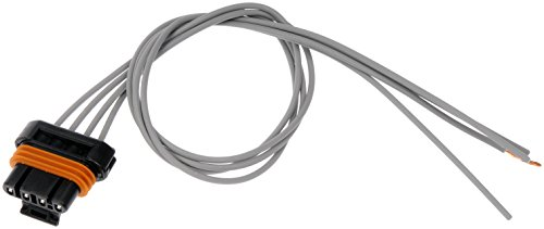 Dorman 645-906 Blower Motor Resistor Pigtail (2004 Chevy Venture Blower Motor compare prices)