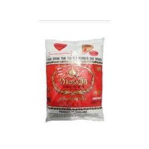 Tea Instant Ready To Drink Original Thai Iced Tea Mix ~ Number One Brand 400G Bag .High Quality Thai Iced Teas.
