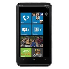 HTC HD7 S T9295 Unlocked GSM Phone  16GB, Windows