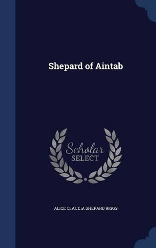 Shepard of Aintab