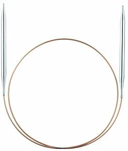 addi Turbo Circular 40-inch (100cm) Knitting Needle; Size US 10 (6.00 mm)