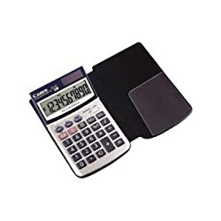Canon TS-10TS 10-Digit Profit Margin Calculator 9359A002.