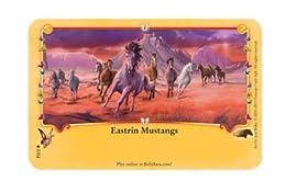 Apperçu des premières cartes : cartes promo des Mustangs ! 31VzSxtch8L._SX270_