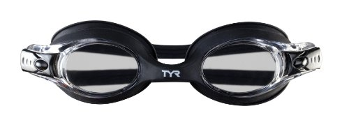 TYR Kinder Schwimmbrille Swimple