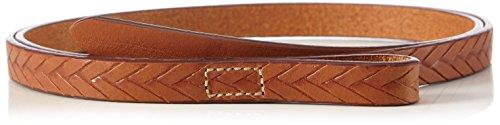 Marc O'Polo 603846303185-Cintura Donna    cognac 715 80