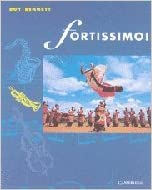 Fortissimo! Student's book written by Roy Bennett