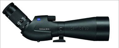 Zeiss Victory FL DiaScope 85T Spotting Scope FL angled w/ Vario 20-75x Eyepiece and Carbon 1900633