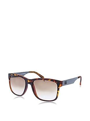 GUESS Gafas de Sol 6760 (57 mm) Havana