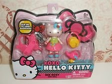 Hello Kitty Bee Rosy by Sanrio - 1