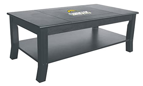 NFL Coffee Table NFL Team: San Diego Chargers
