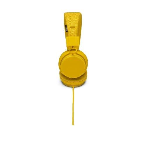 Urbanears?????????? The Plattan Headphones ?Mustard?の写真03。おしゃれなヘッドホンをおすすめ-HEADMAN(ヘッドマン)-