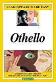Image of Othello (Shakespeare Made Easy)