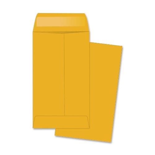 Envelopes 5.5 Brown
