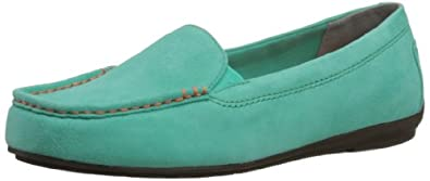 Rockport Womens TMD Moc Loafers A10269 Atlantis 4 UK, 37 EU, 6.5 US, Regular