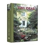 1000 IDEAS EN DISEÑOS DE JARDINES (LEXUS)