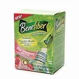 Benefiber Stick Variety Pack, 16 Kiwi-strawberry, 16 Citrus Punch (32 Total)