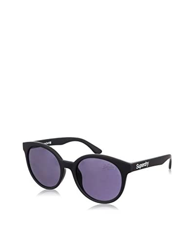 Superdry Gafas de Sol (50 mm) Negro mate