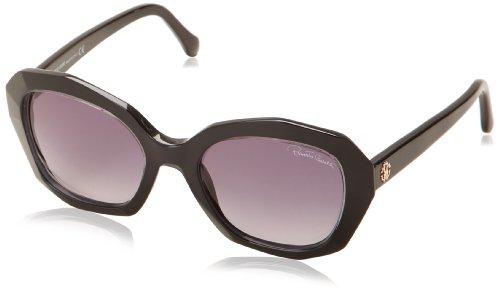 Roberto-Cavalli-womens-RC797S5403B-Oval-SunglassesBlack