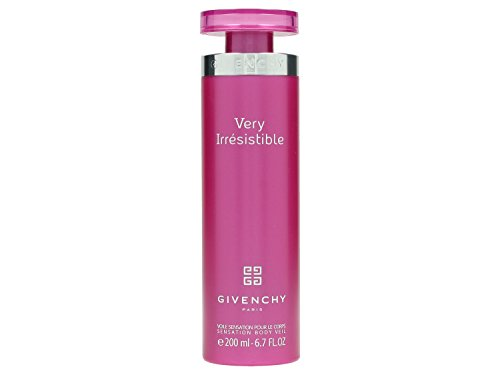 Givenchy femme Very Irresistible / donna, lozione per il corpo 200 ml, 1-pack (1 x 0213 kg)