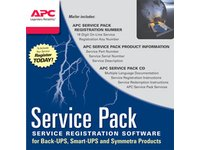 Service Pack 3 Year Warran