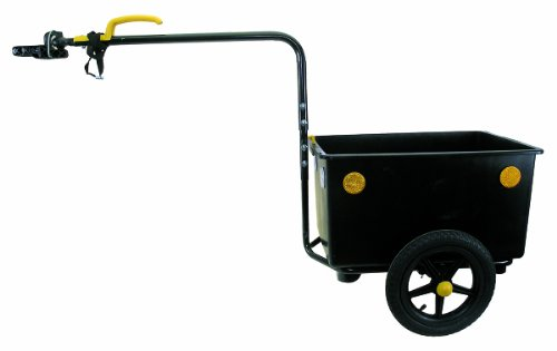 Bike Trailers For Adults front-1049918