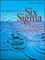 An Introduction to Six Sigma and Process Improvement...