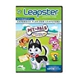 LeapFrog Leapster Learning Game Pet Pals Children, Kids, Game