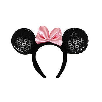 disney minnie ears deluxe headband